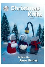 Christmas Knits - Book 5