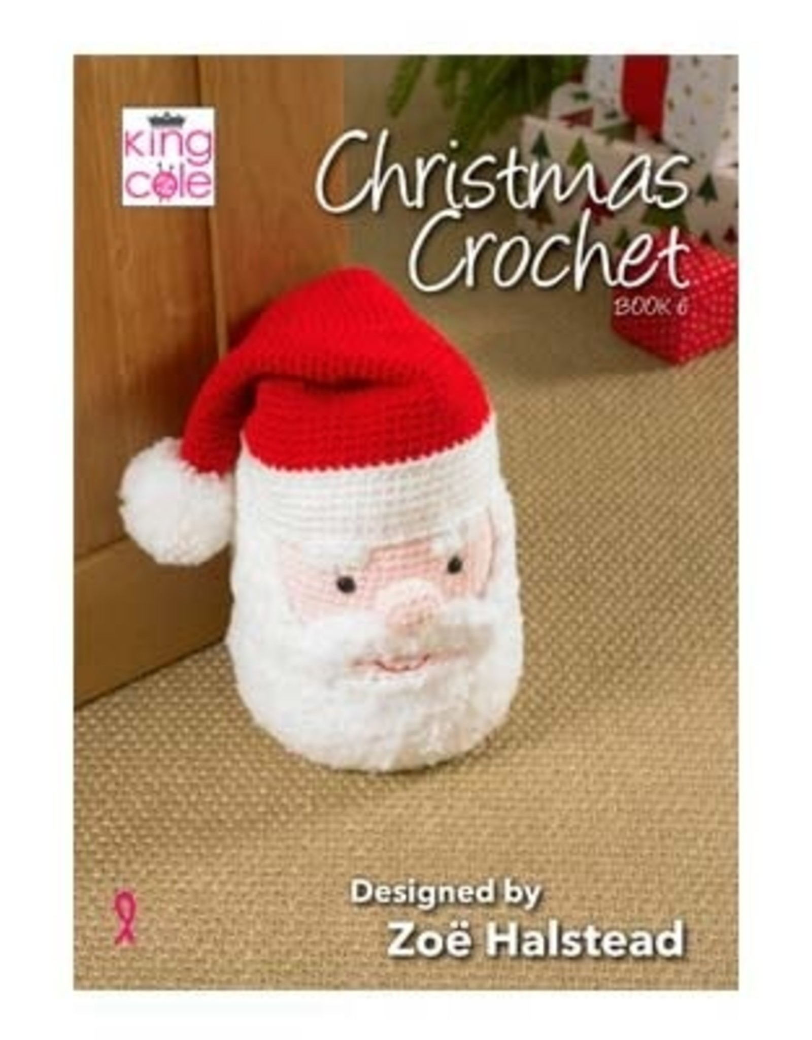 Christmas Crochet - Book 6