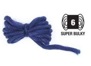 Super Bulky  (Weight = 6)