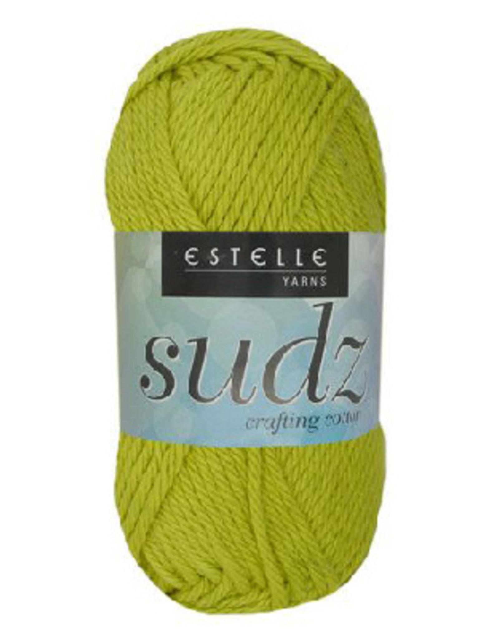 Estelle Yarns Sudz - Craft Cotton Solids