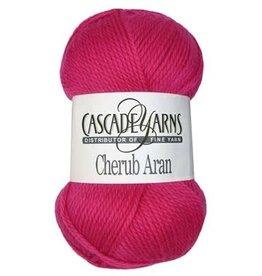 Cascade Cherub Aran -