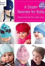 A Dozen Beanies for Babies