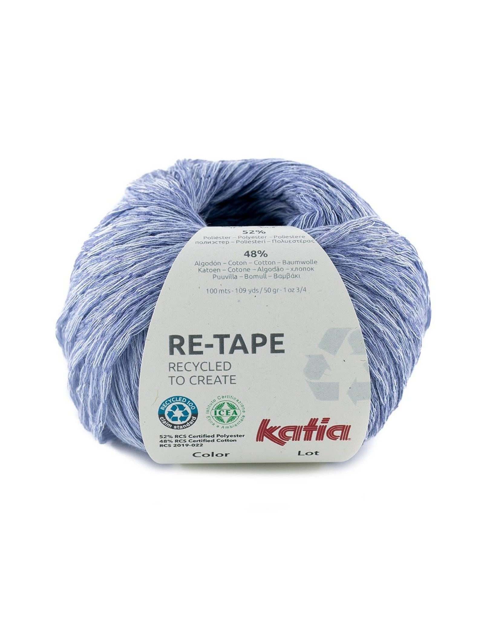 Katia Re-Tape