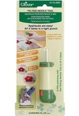 Applique Needle Felting Tool