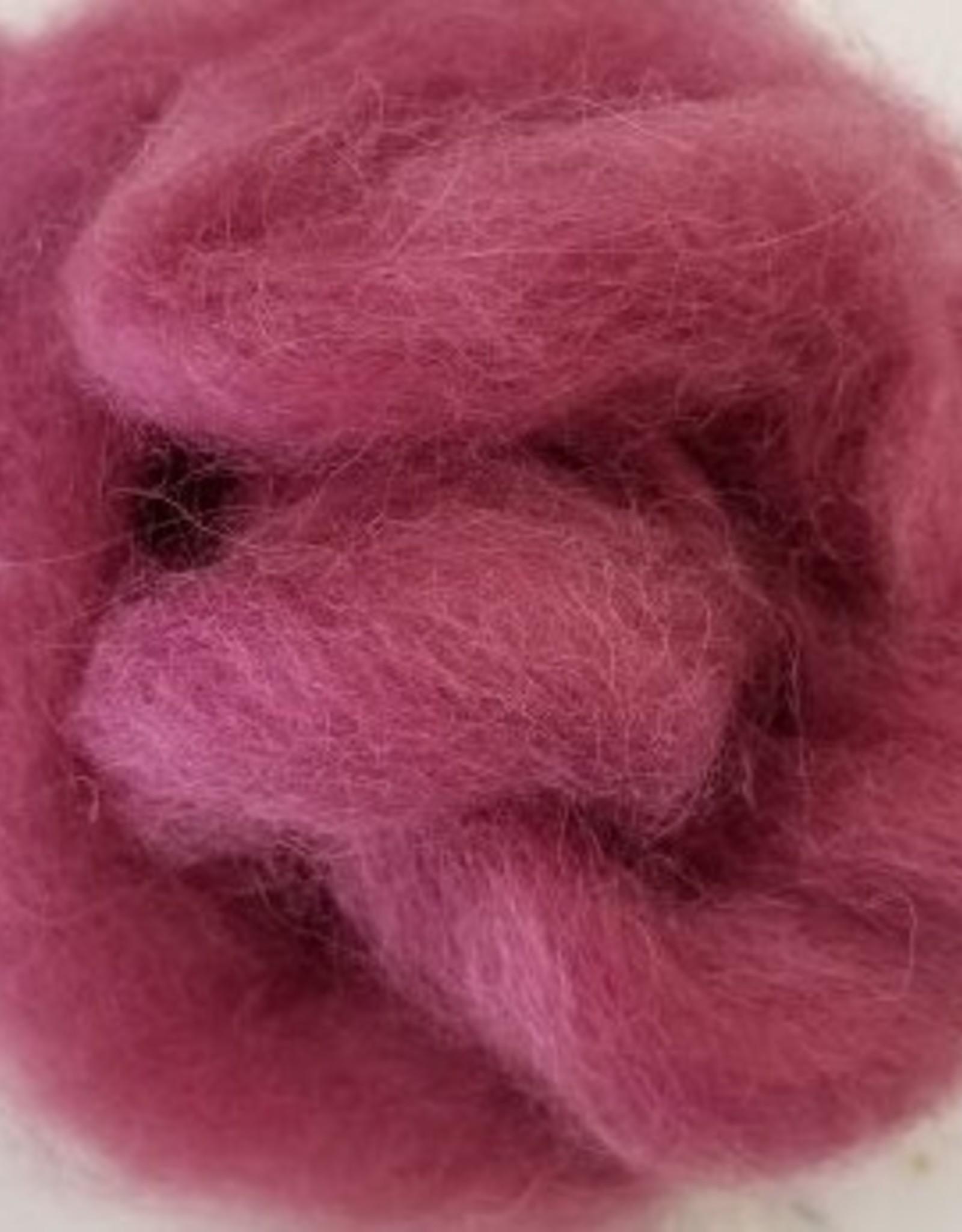 Alpaca / Wool Blend Roving