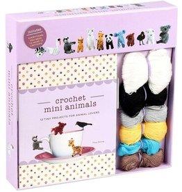 Crochet Mini Animals
