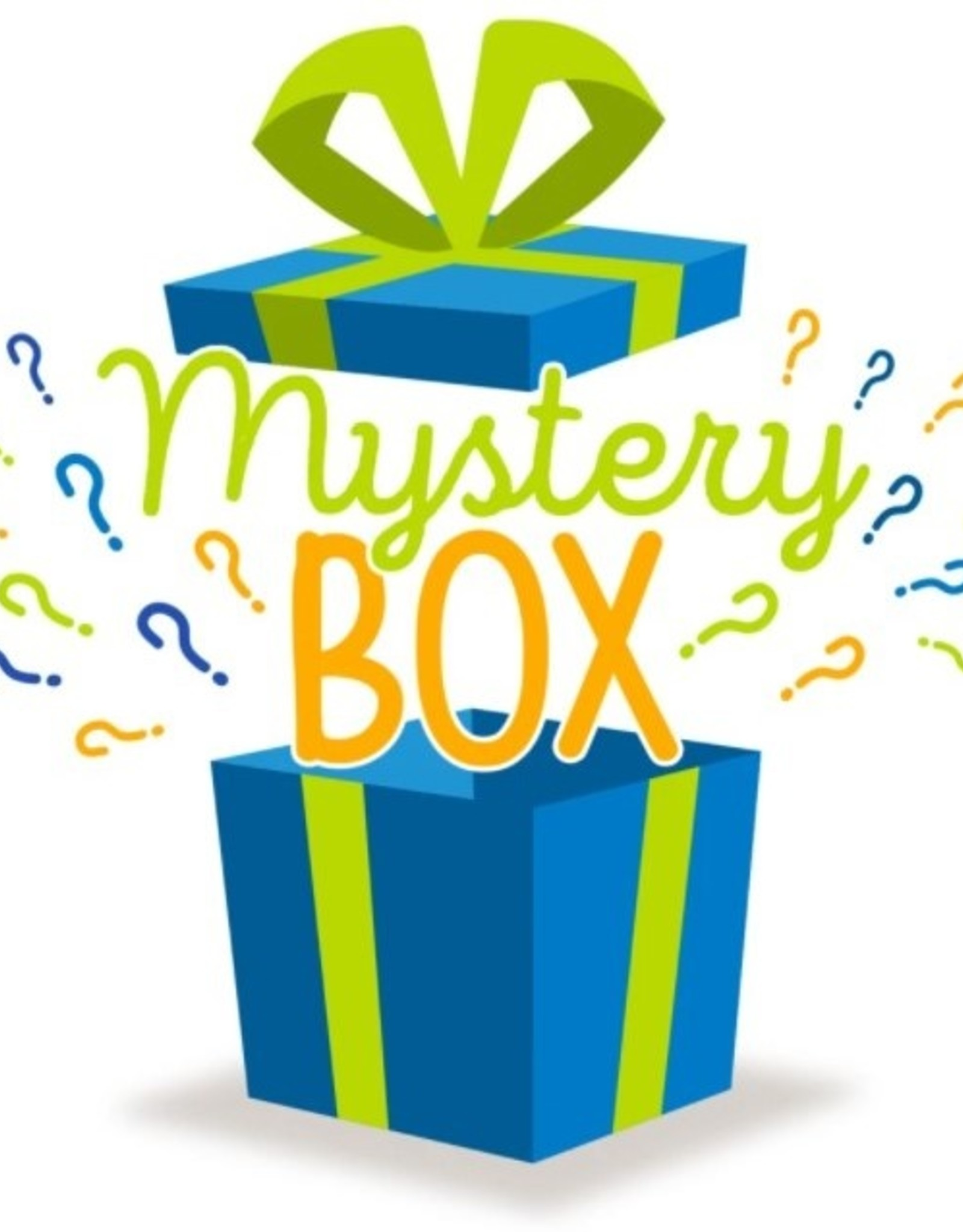 Curated Mystery Box One Month - String Theory Yarn Shop