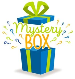 Curated Mystery Box