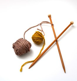 Learn to Knit (Class B - Thursday Evening)