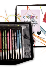 Knitters Pride Dreamz Deluxe Interchangeable Needle Set