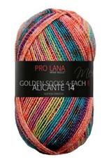 Pro Lana Golden Sock Alcante 14
