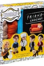 Friends - Crochet Kit