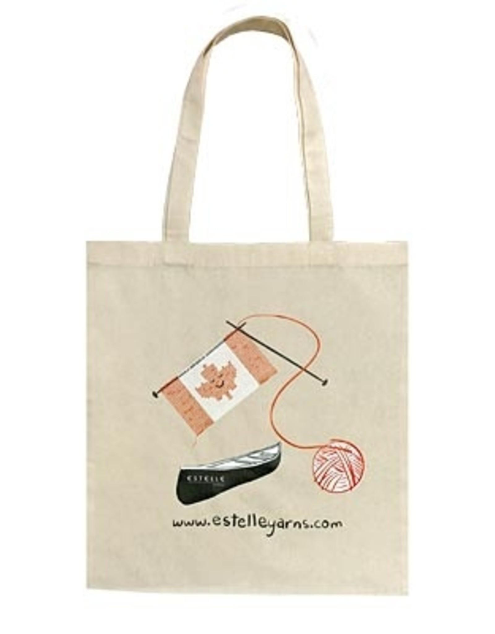 Estelle Yarns Estelle Voyager Tote Bag
