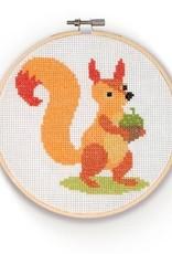 Crafty Kit Company Crafty Kits - Cross Stitch Kit