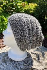 Knit Project - Koko Bean Hat