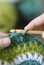 Learn to Crochet (Class A)