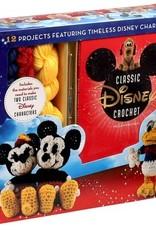 Classic Disney Crochet