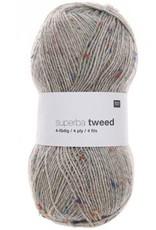 Superba Tweed 4Ply