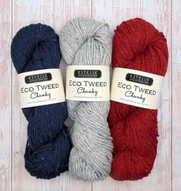 Estelle Yarns Eco Tweed Chunky