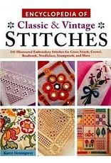 Classic & Vintage Stitches