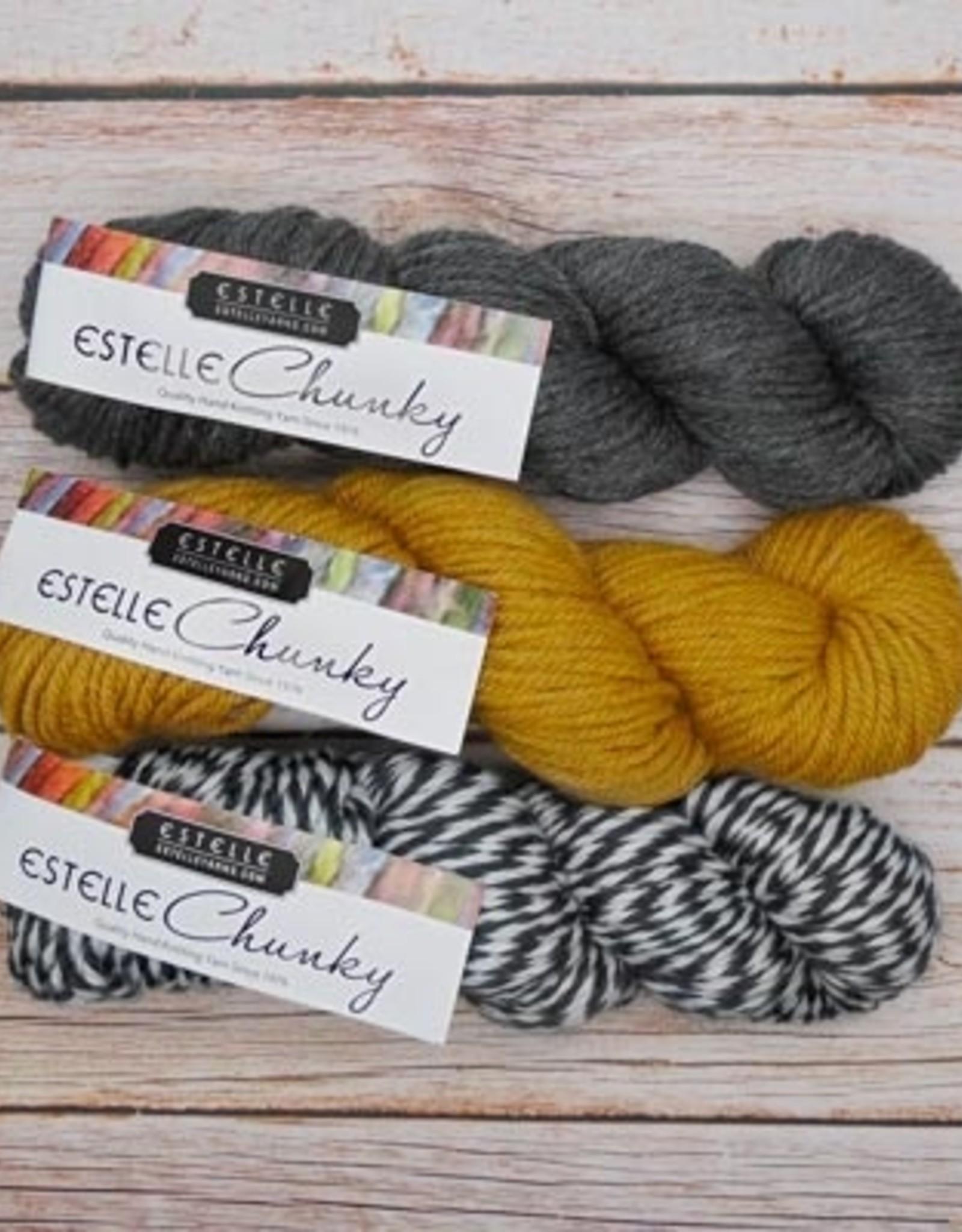 Estelle Yarns Estelle Chunky