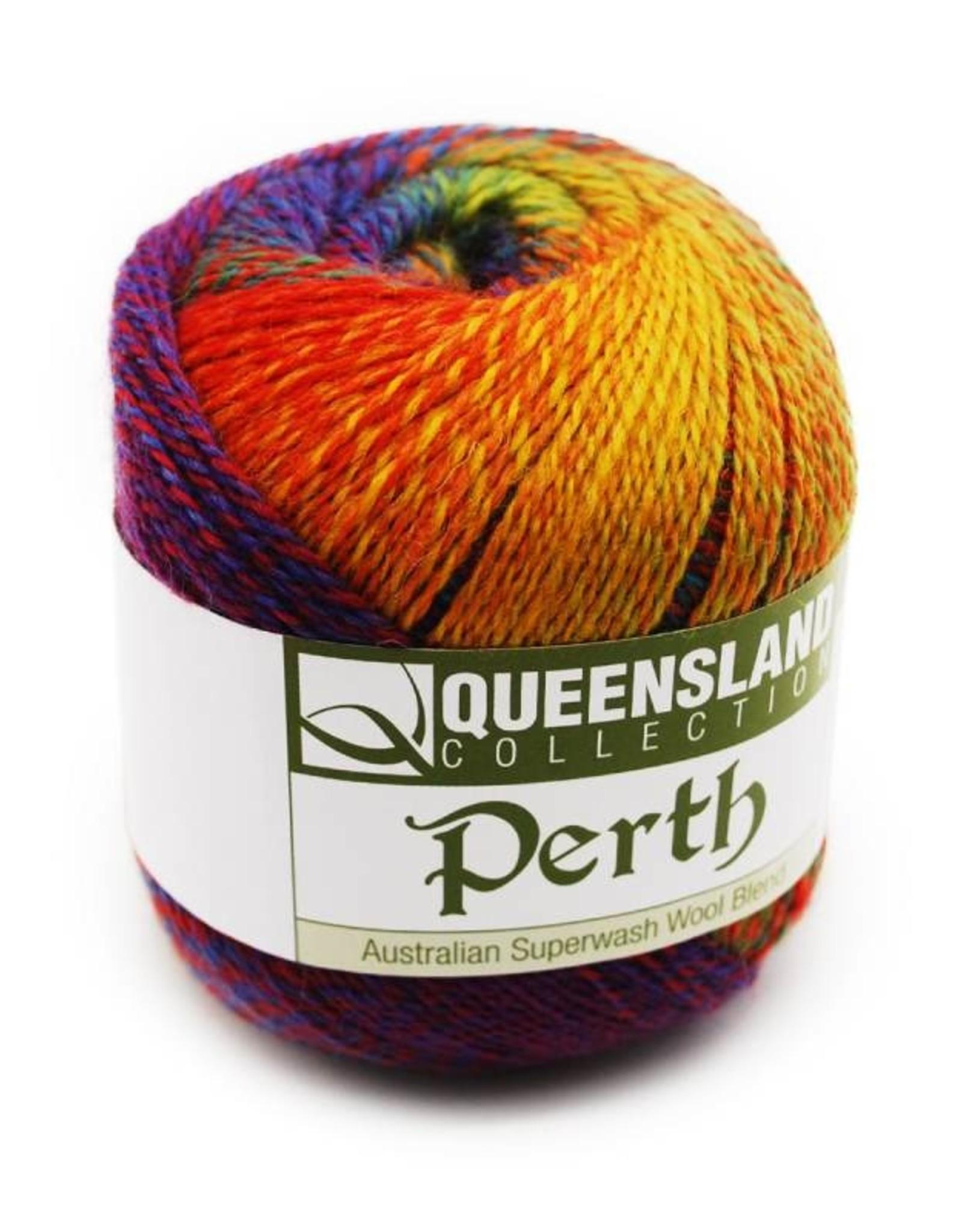 Queensland Perth