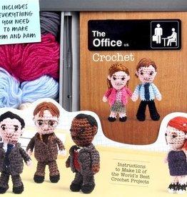 The Office Crochet Kit