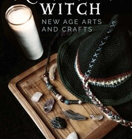 The Crocheting Witch