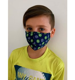 masque de protection pour enfant