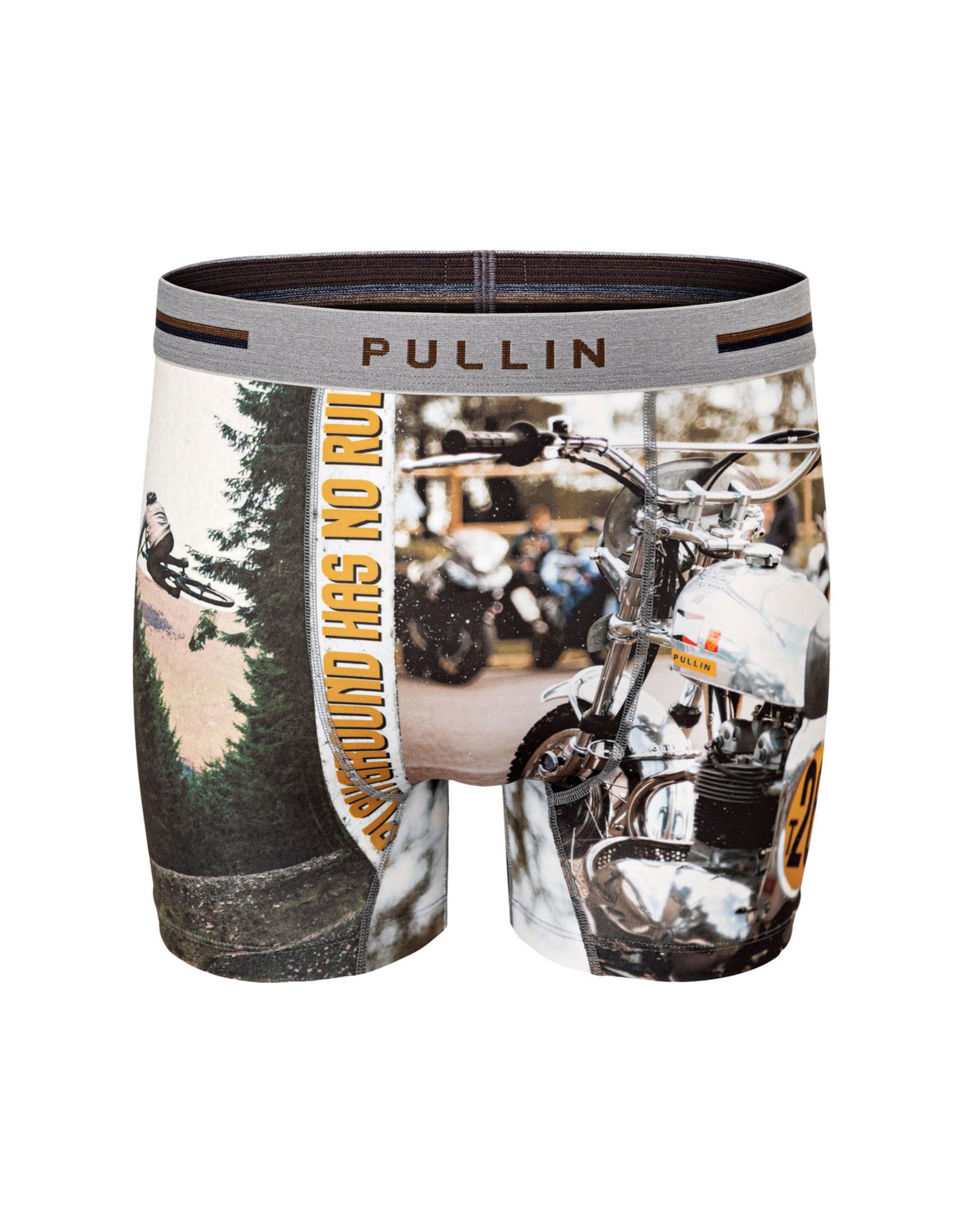 Pullin SOUS-VÊTEMENT PULLIN FASHION BIKE26