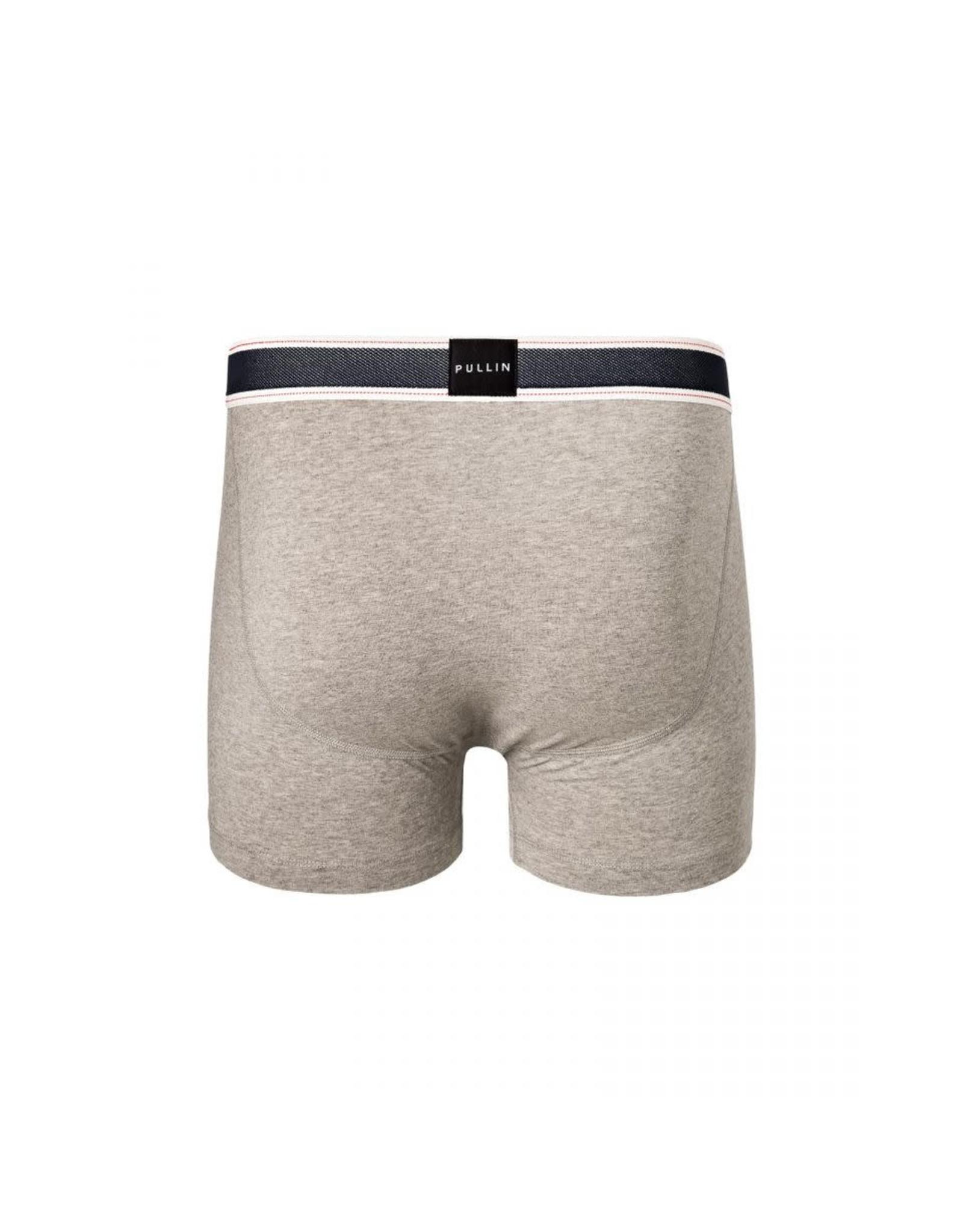 Pullin Sous-vêtement coton Pullin gris Master
