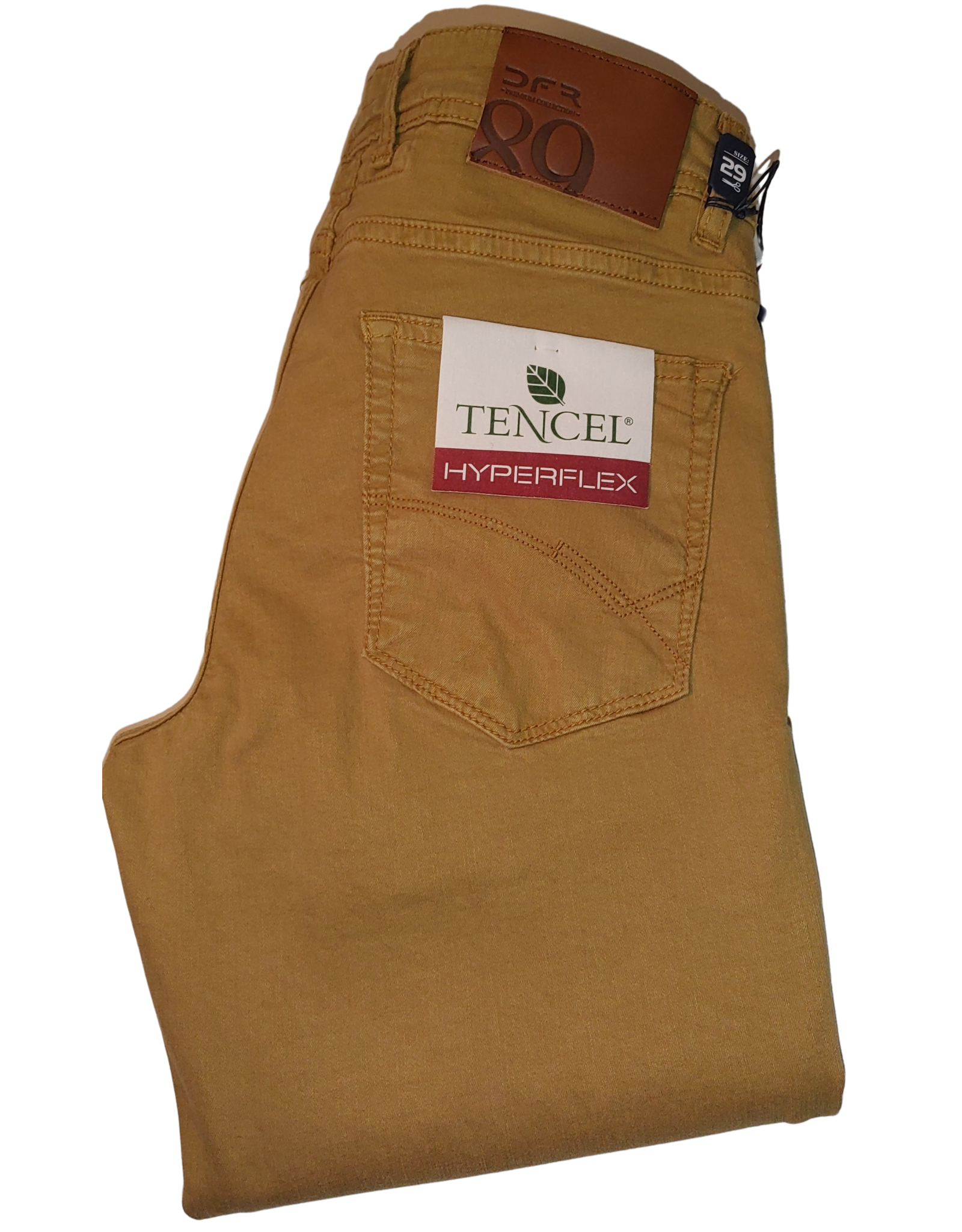 PANTALON DFR89 GINGER