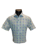 CHEMISE 7 DOWNIE ST MANCHES COURTES