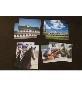 Notecards (Pack of 8)