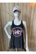 Retrained and Remarkable Tank Top