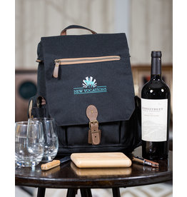 Wine and Cheese Tote