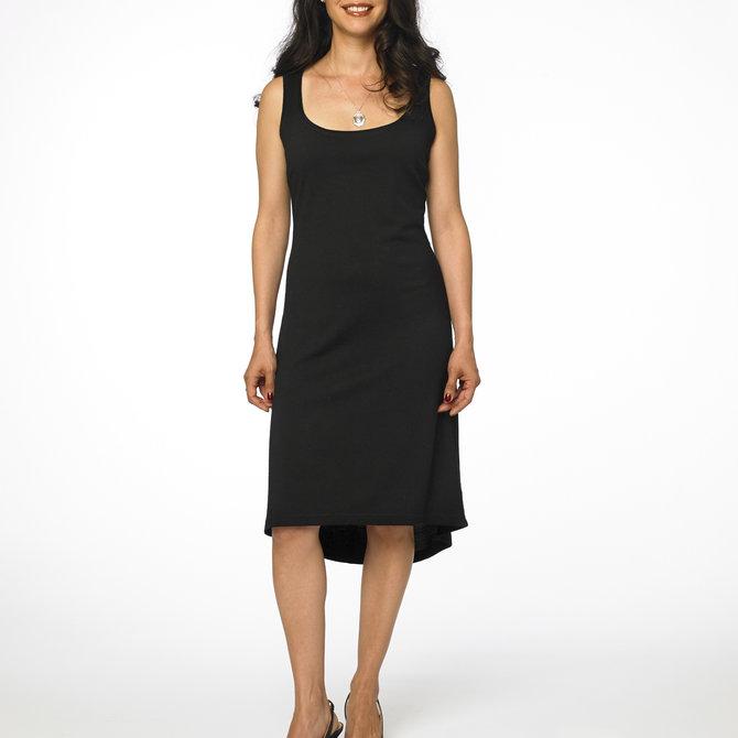 High Road Kari Dress Sleeveless