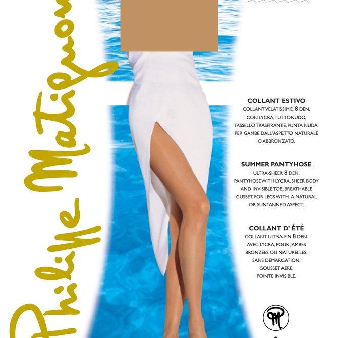 Philippe Matignon Cool Summer 8 Denier