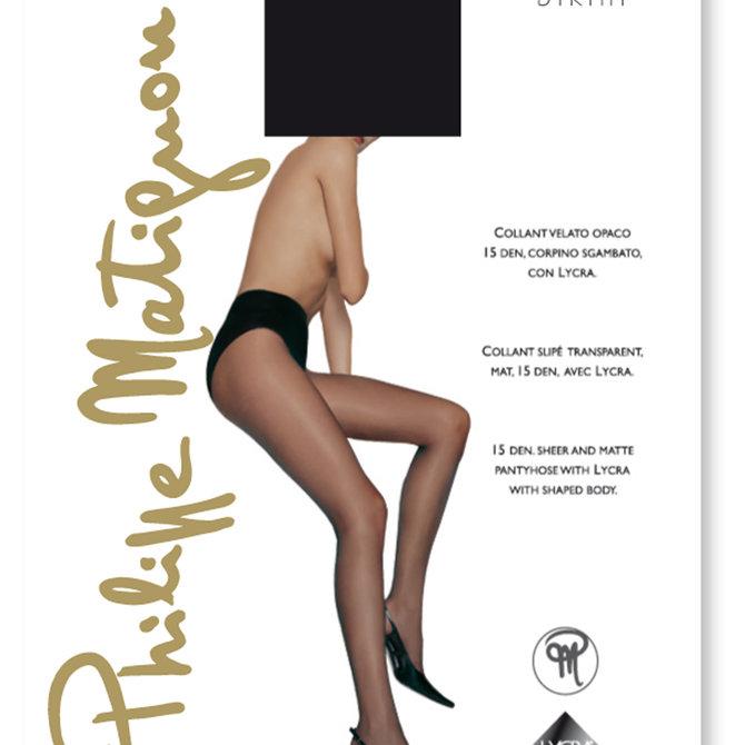Philippe Matignon Soul 15 Denier Bikini