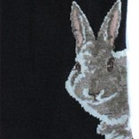 Tabbisocks Bunny in Realism Tights