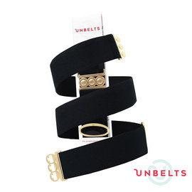 Unbelt Gold Buckle