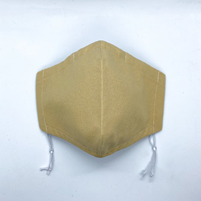 Pretty Handy Girl Protective Mask DMEV Design