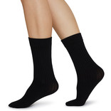 Swedish Stockings Signe Bio-Cotton