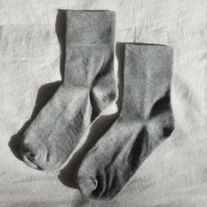 Le Bon Shoppe Sneaker Socks