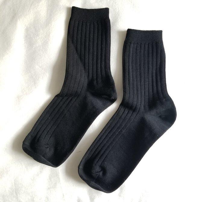 Le Bon Shoppe Her Socks