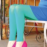 Tabbisocks Opaque Footless Tights