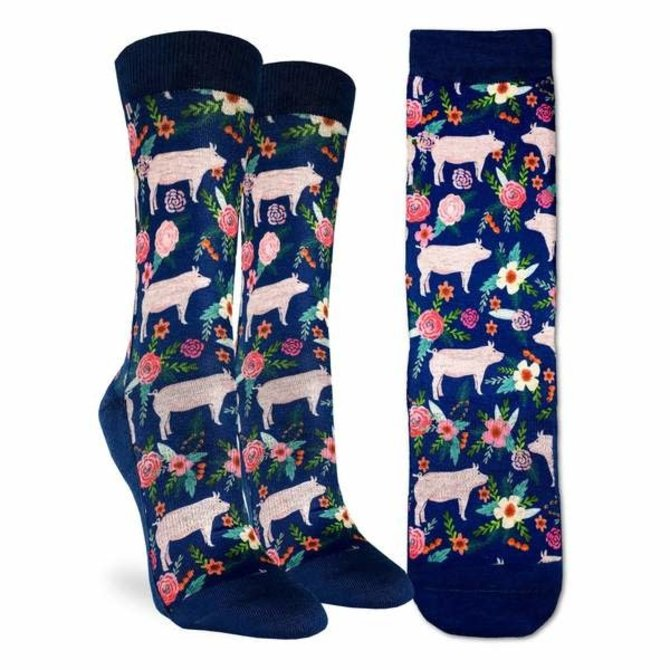 Good Luck Sock Active Fit 5-9