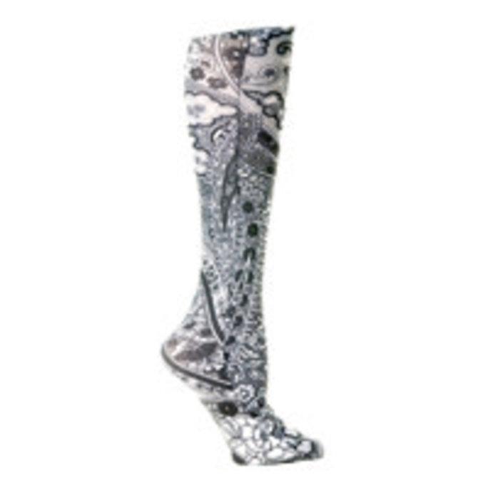 Celeste Stein Printed Trouser