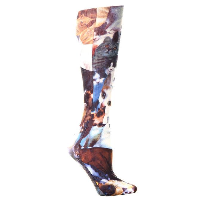 Celeste Stein Printed Compression Trouser