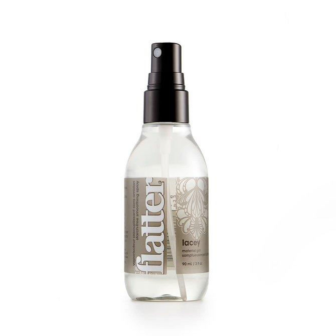 Soak Flatter Spray 3 oz